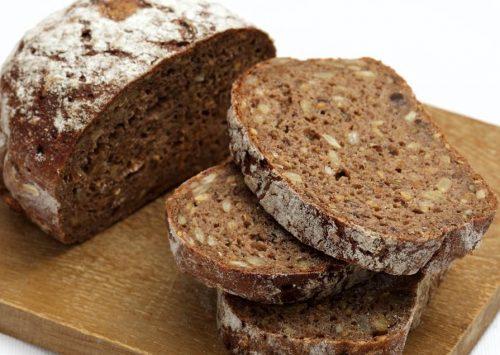 Хлеб зерновой