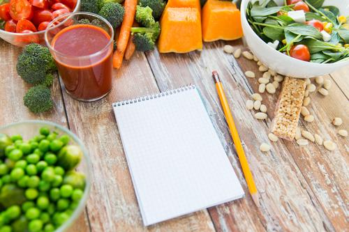Правильное питание при панкреатите и холецистите