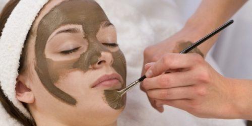 Лечение кожи лица бадаягой