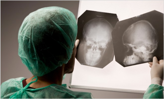 Образование гематом в головном мозге и их лечение
