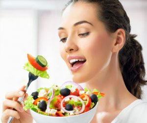 Употребление овощей