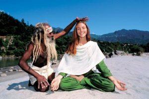 Шри-шри йога