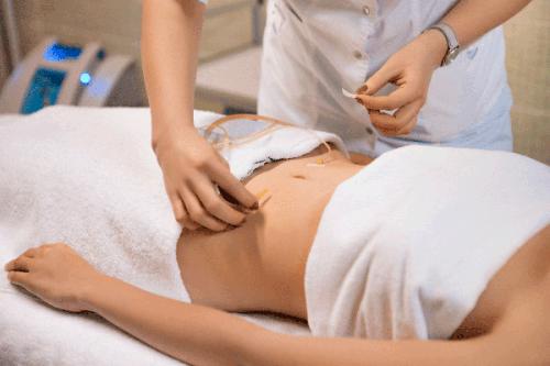 Озонотерапия для быстрого похудения