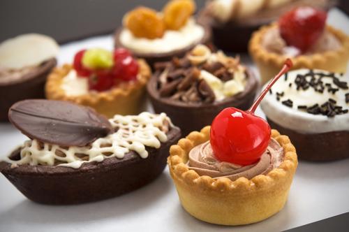 Какие сладости можно есть при гастрите