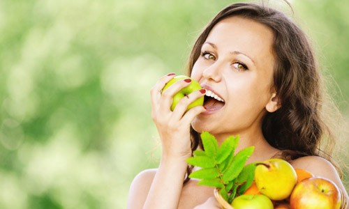 Соблюдение диеты Весна