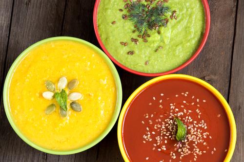 Супы при панкреатите поджелудочной железы