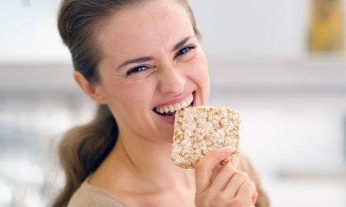 Хлебцы для потери веса