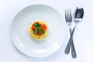 Уменьшение порций