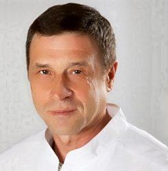 Доктор Ворошилов